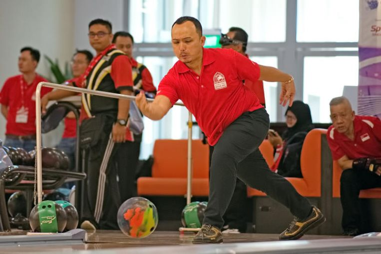 Singapore to host World Para Bowling Series for second straight year