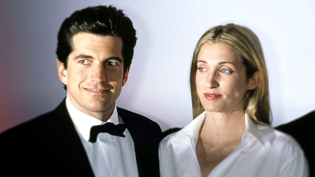 """The """"Recurring Argument"""" That Threatened John F. Kennedy Jr. and Carolyn Bessette's Relationship"""