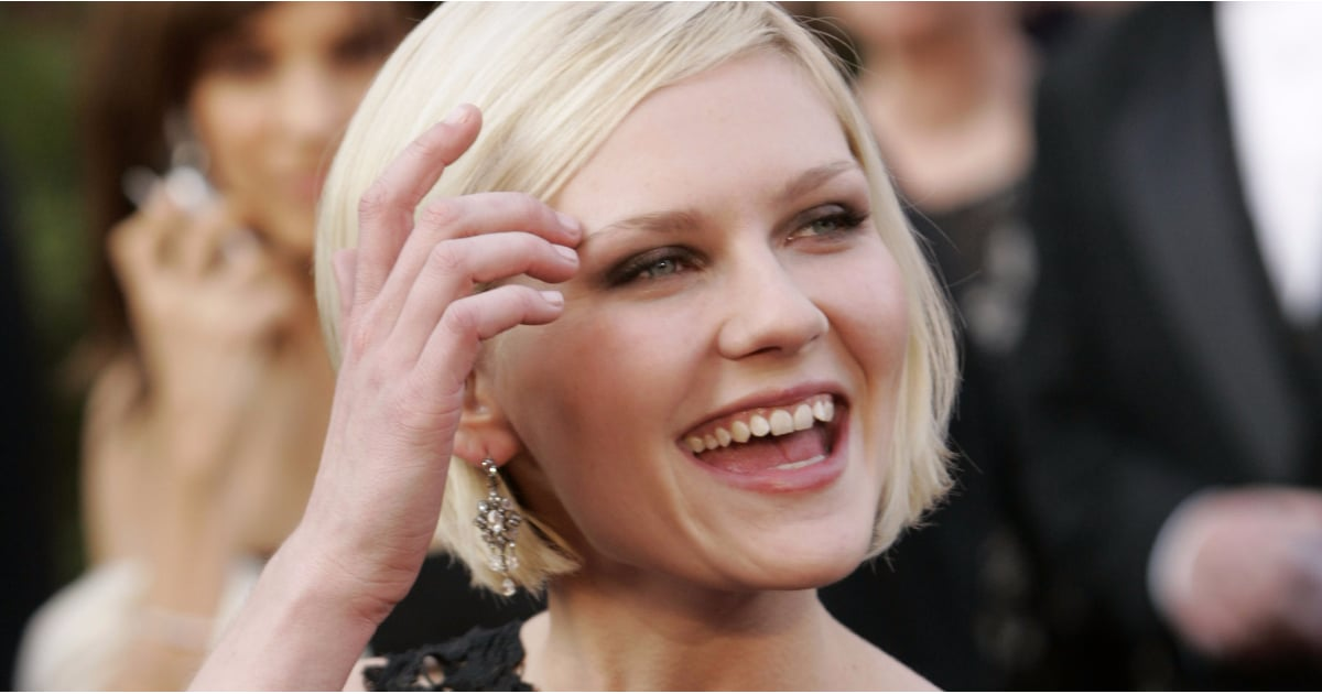 After 3 Decades in Hollywood, Kirsten Dunst Still Knows How to Bring It