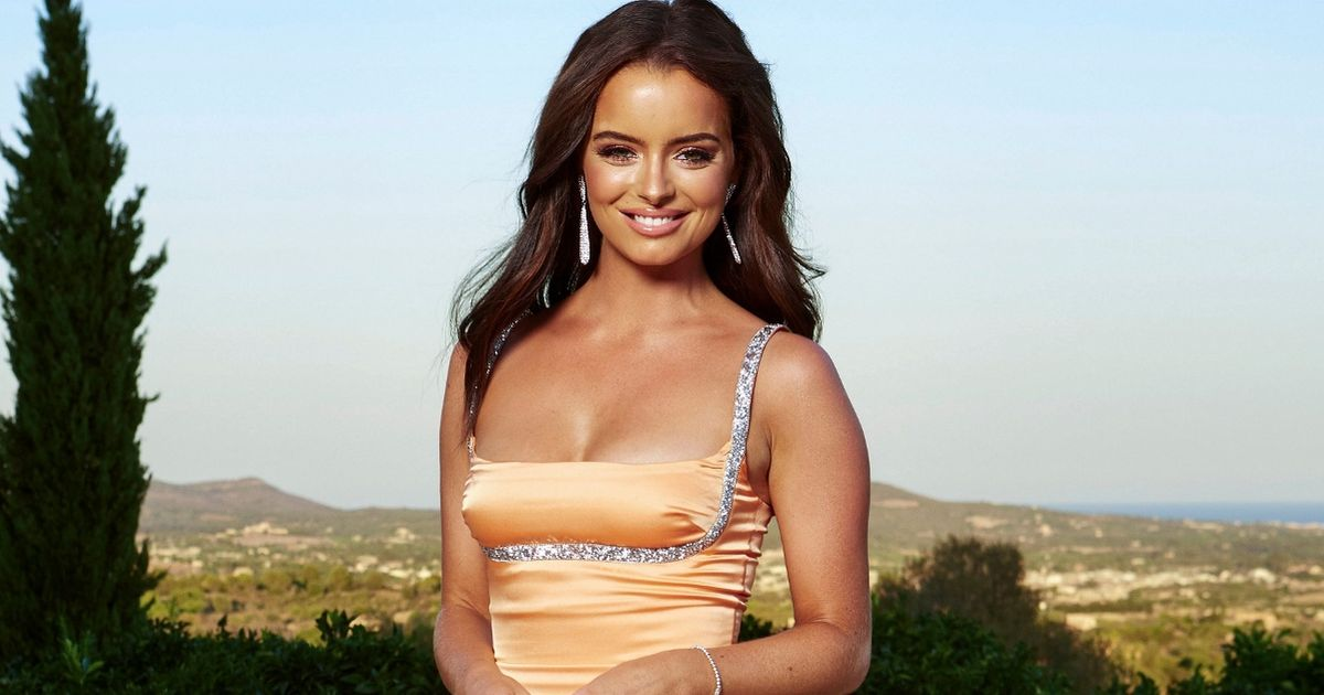 Love Island's Maura Higgins lands reality TV show but Curtis is not required
