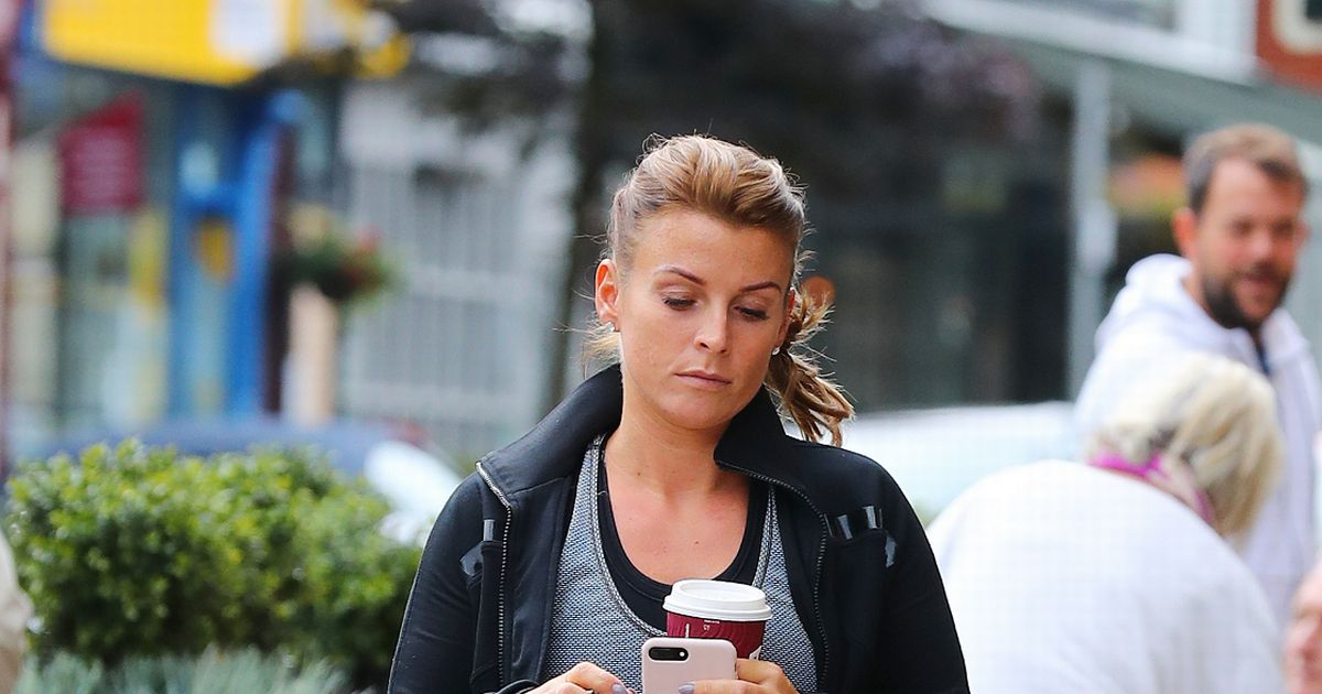 'We shouldn't be quick to judge Coleen Rooney for forgiving Wayne'