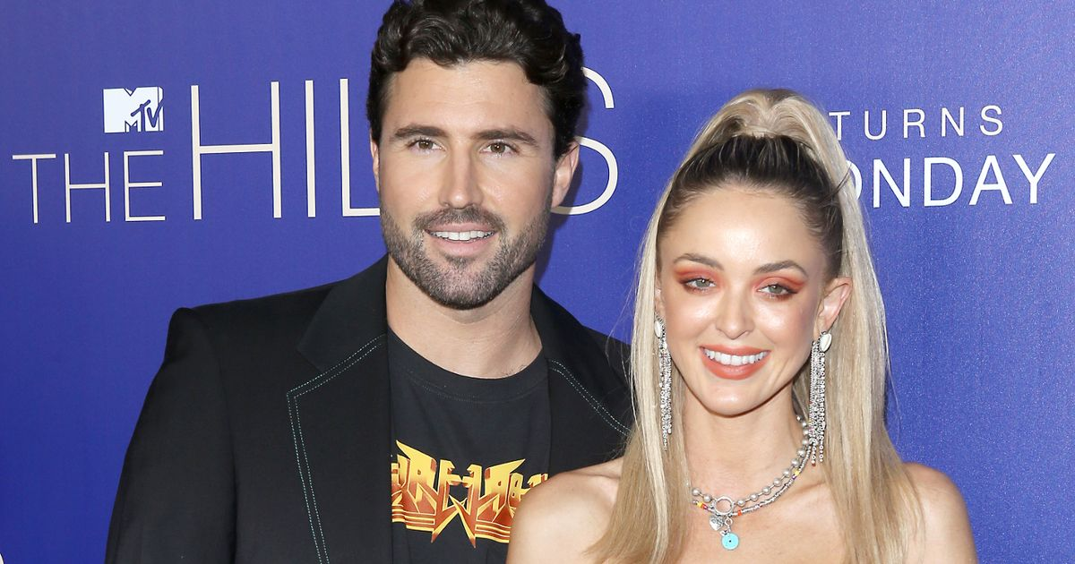 Kaitlynn Carter spoke of threesomes and sex in public before Miley Cyrus kiss