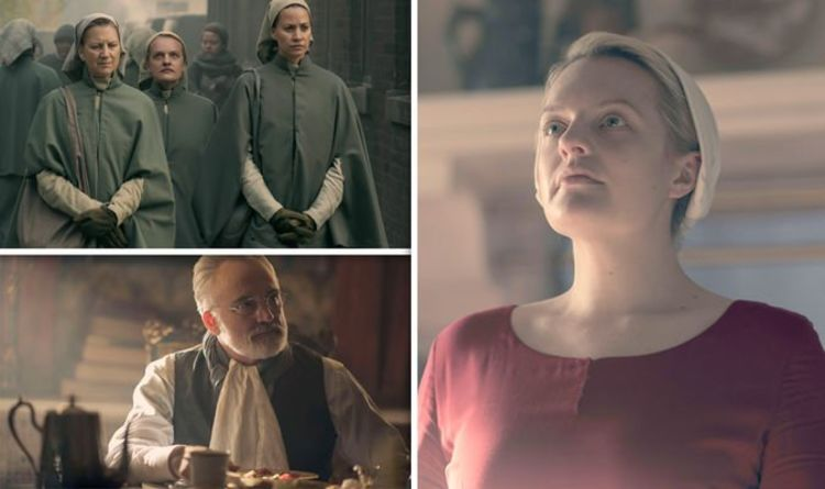 The Handmaid's Tale season 3 location: Where is it filmed? Where's it set?