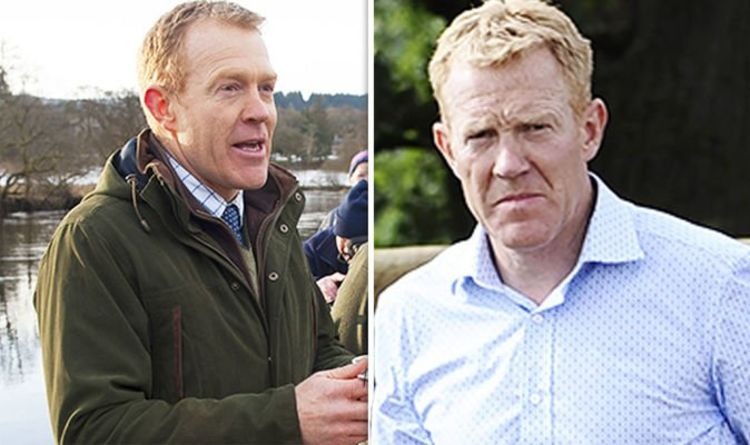 Adam Henson: Countryfile host addresses controversial moments 'People are concerned'
