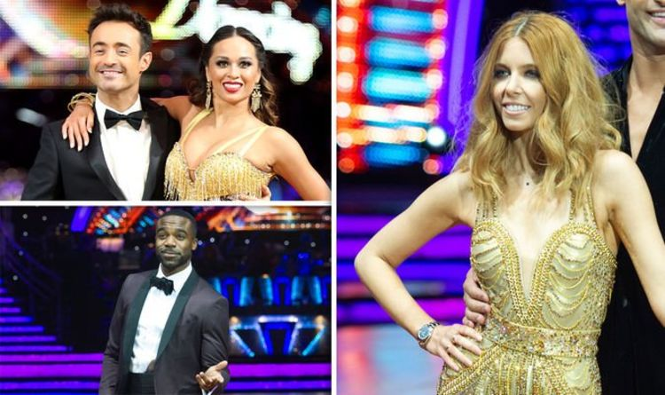 Strictly Come Dancing winners: FULL list of Strictly winners and what are they doing now?