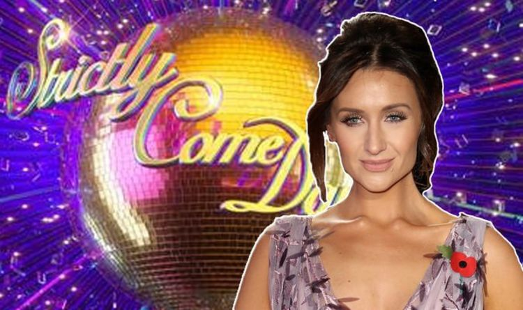 Strictly Come Dancing 2019: Catherine Tyldesley confirms BBC show HAS started filming