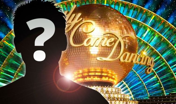 Strictly Come Dancing contestant addresses 'daft' filming prompting co-stars to react