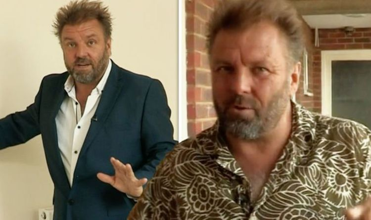 Martin Roberts: 'I'd love to' Homes Under The Hammer presenter addresses new show