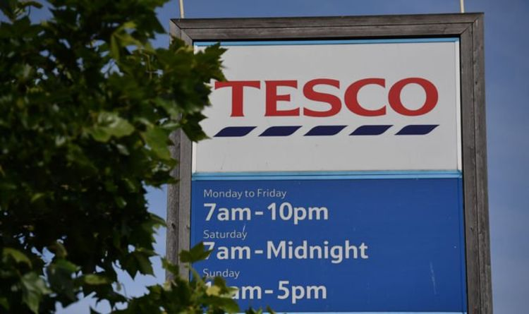 Tesco opening hours: What time is Tesco open on Bank Holiday Monday?