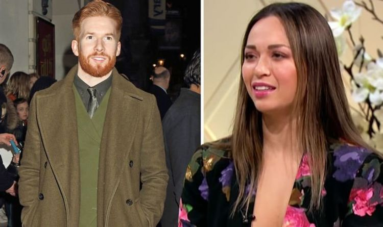 Katya Jones and Neil Jones' future plans revealed following split after 11 years together