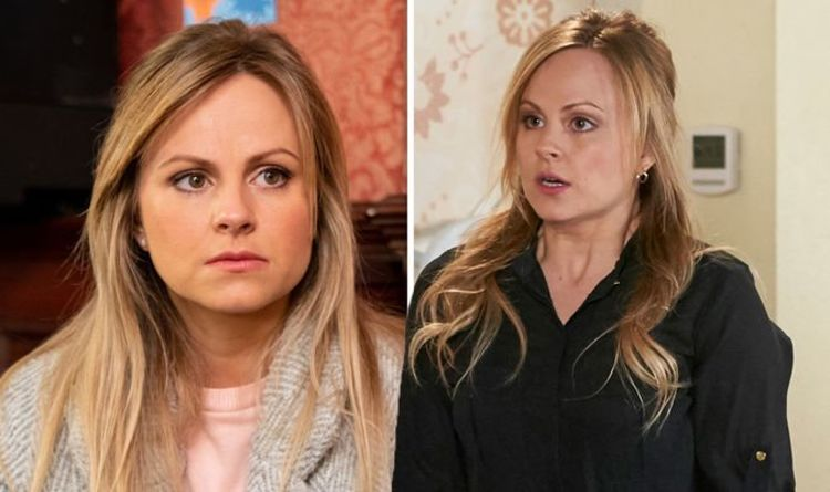 Coronation Street spoilers: Sarah Platt rocked by bombshell comeback as old face returns?