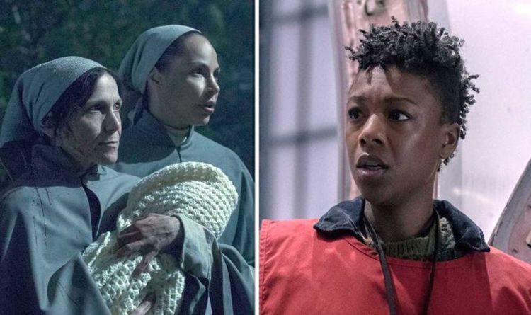 The Handmaid's Tale: Will the children survive outside of Gilead?