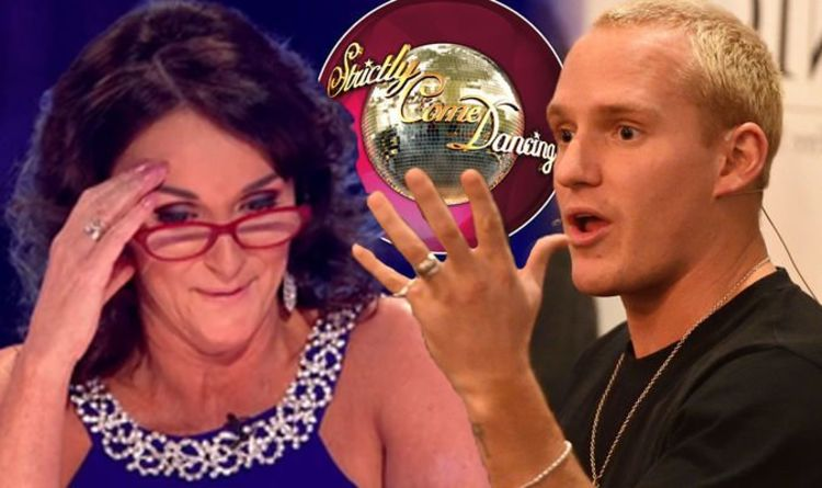 Strictly Come Dancing 2019: Reality star speaks out on signing up 'They are quite fussy'
