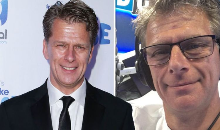 Andrew Castle: 'Nothing you can do about it' LBC radio host opens up on operation