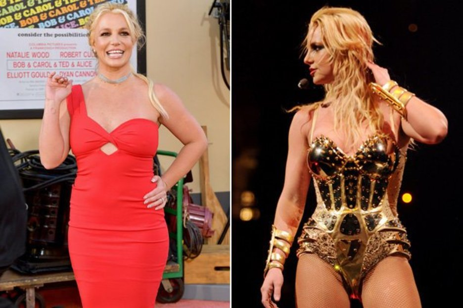 Britney Spears sparks conservatorship rumours with 'shady' Instagram post