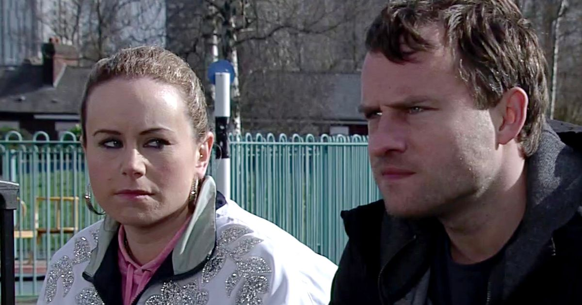Harrowing Corrie historic sex abuse storyline for Gemma's brother Paul