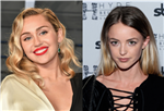 Miley Cyrus Was Reportedly Spotted Kissing Kaitlynn Carter Amid Her Split From Liam Hemsworth