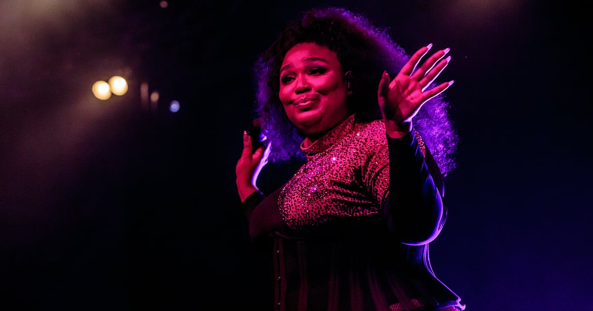 Pop Goddess Lizzo Proves That She's Got That Juice With These 11 Amazing Performances