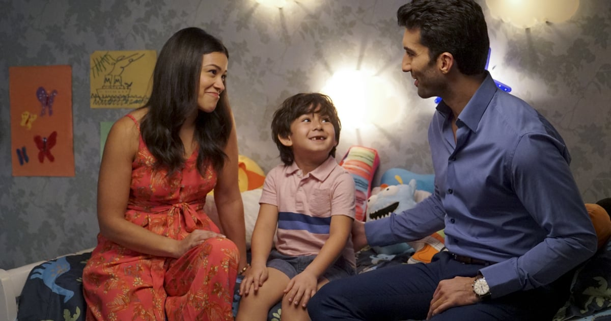 Let's Discuss That Adorable Mateo Reveal in the Jane the Virgin Series Finale