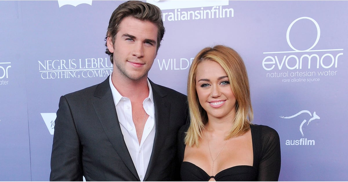 From Liam Hemsworth to Kaitlynn Carter: 7 People Miley Cyrus Has Romanced