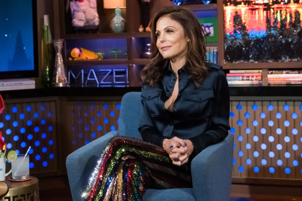Bethenny Frankel is Posting Her Action Plan for the Amazon Rainforest Fires on Twitter