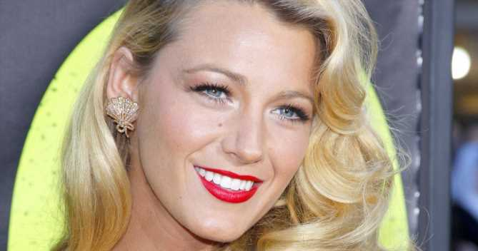 You Know You Love Her! Blake Lively Through the Years