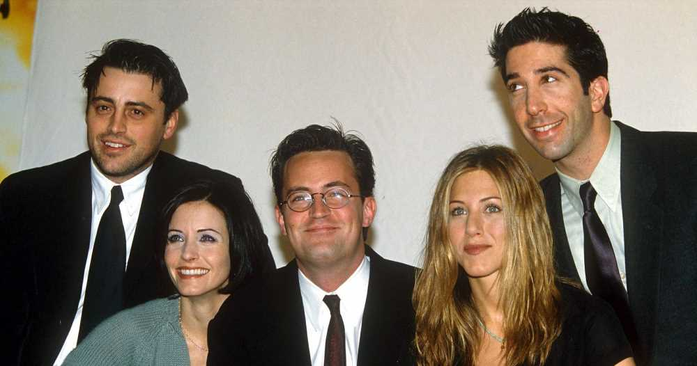 Could He Be Any Greater? 5 Times Chandler Was the Best 'Friends' Character
