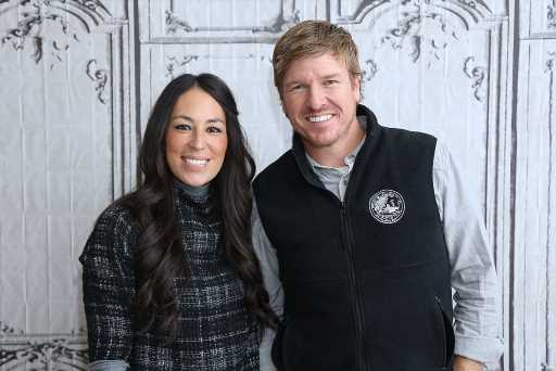 'Fixer Upper': Joanna Gaines 'Freaked Out' When Husband Chip Left Their Newborn Baby Home Alone — Twice