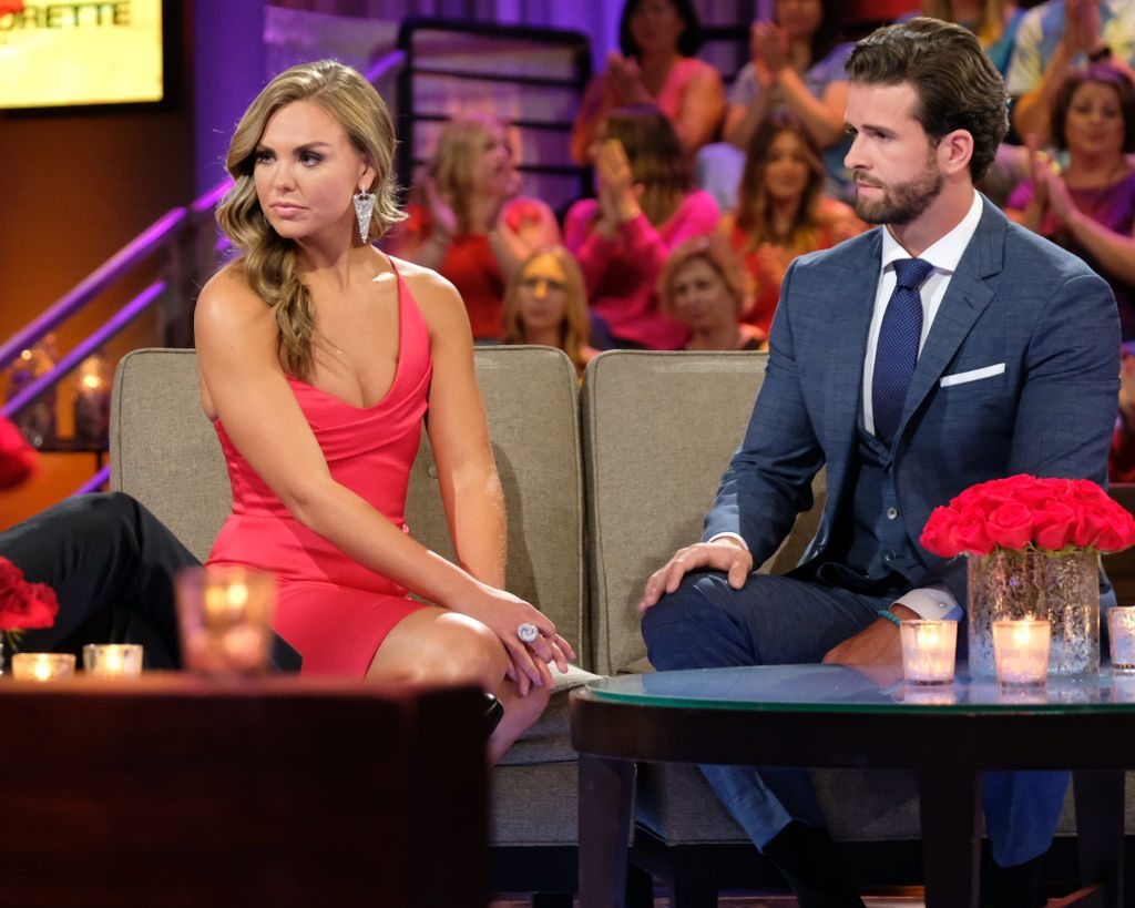 'The Bachelorette': Tyler Cameron Thinks Jed Wyatt Really Did Love Hannah Brown