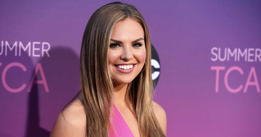 Hannah Brown: 'I Love the Woman I've Become' After 'Bachelorette' Drama