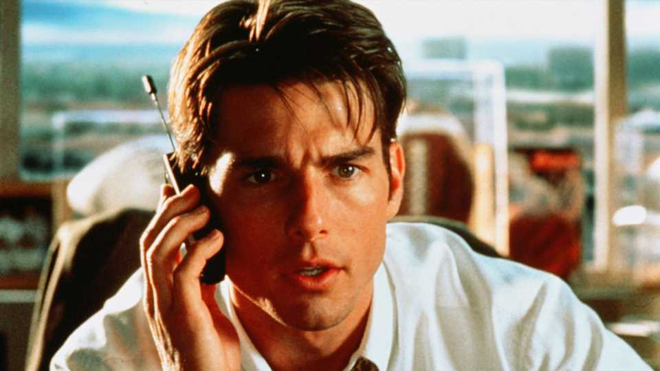 Tom Cruise's Role in 'Jerry Maguire' Was Almost Played by This Surprising Actor