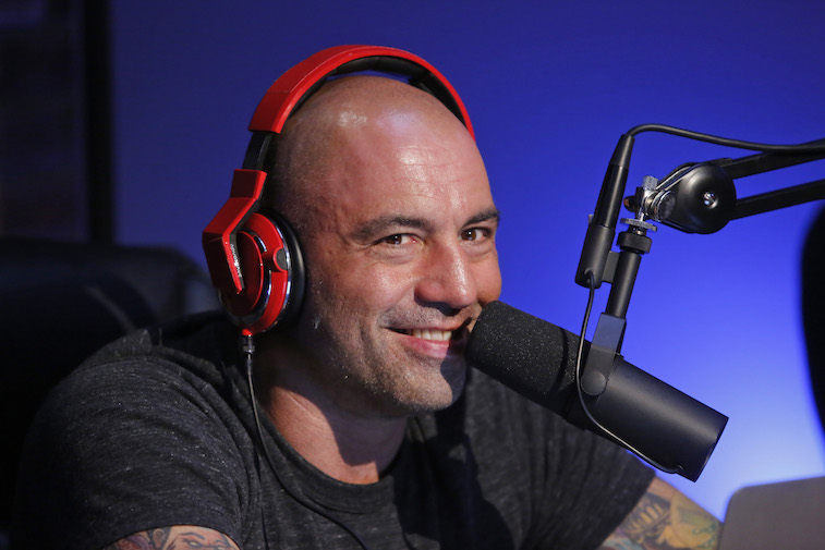 Joe Rogan: How Much Money Does He Make Per Episode On His Podcast?