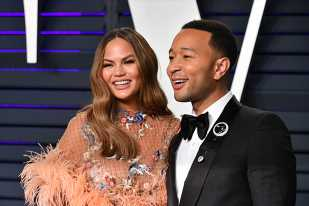 'The Simpsons' Adds John Legend, Chrissy Teigen as Guest Stars for Season 31