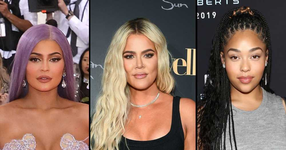 Did Kylie Try to Mend Khloe and Jordyn's Friendship? Watch 'KUWTK' Trailer