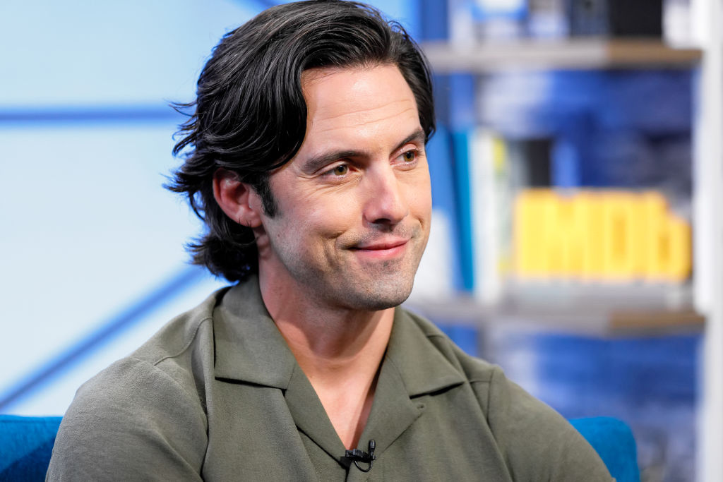 'This Is Us': 3 Ways Milo Ventimiglia Is Really Like Jack Pearson Off-Screen