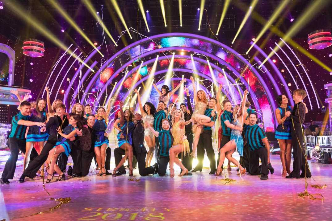 Where is Strictly Come Dancing 2019 filmed? Hertfordshire, Elstree TV studios and Blackpool Tower ballroom locations
