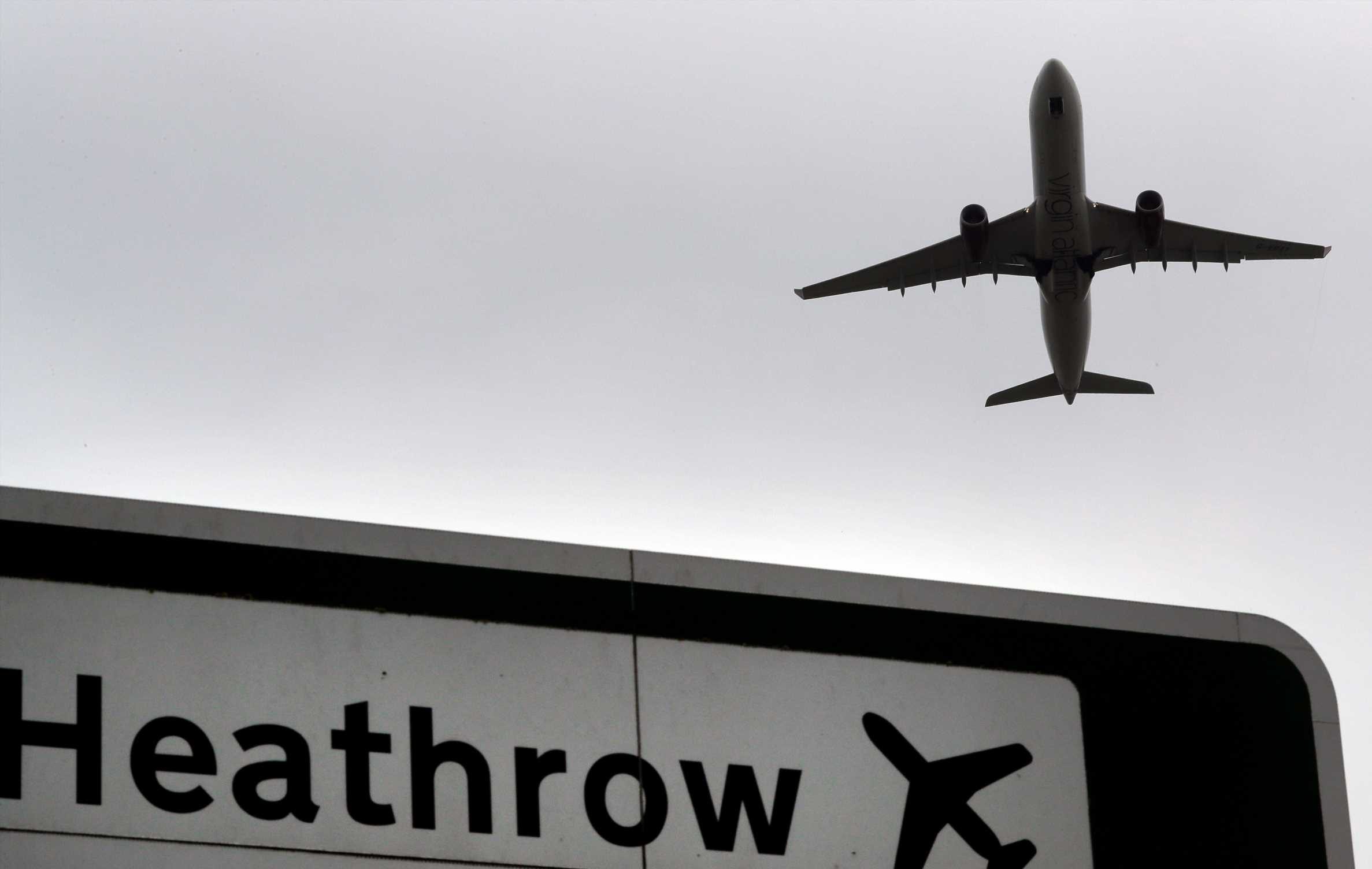 Heathrow Airport strikes latest – can you get a refund after disruption to Virgin Atlantic and British Airways flights