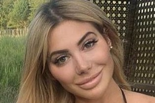 Chloe Ferry shows off her curves in high-leg swimsuit as she enjoys spa day and puts Amber Davies sex scandal behind her – The Sun