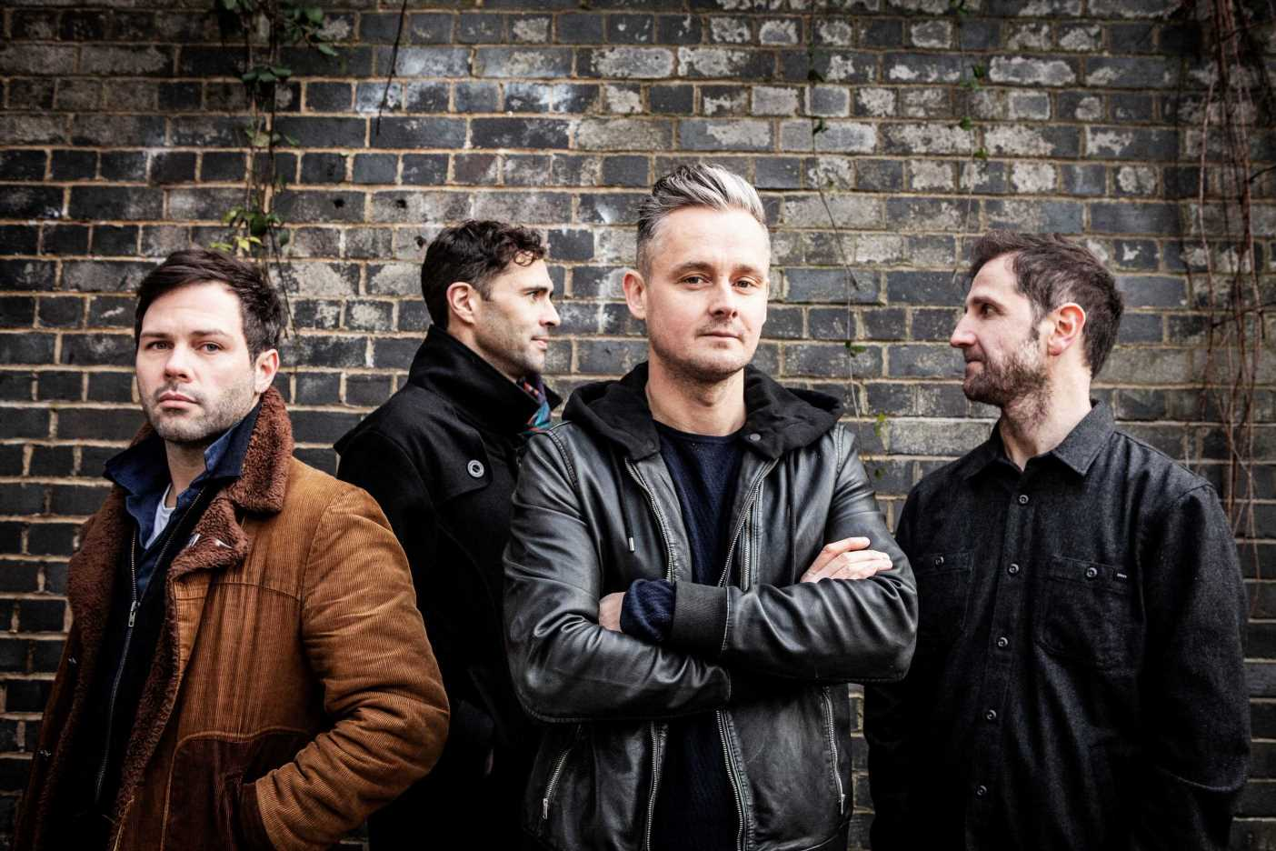 Keane open up about being torn apart by internal frictions and drug problems as they make their comeback – The Sun