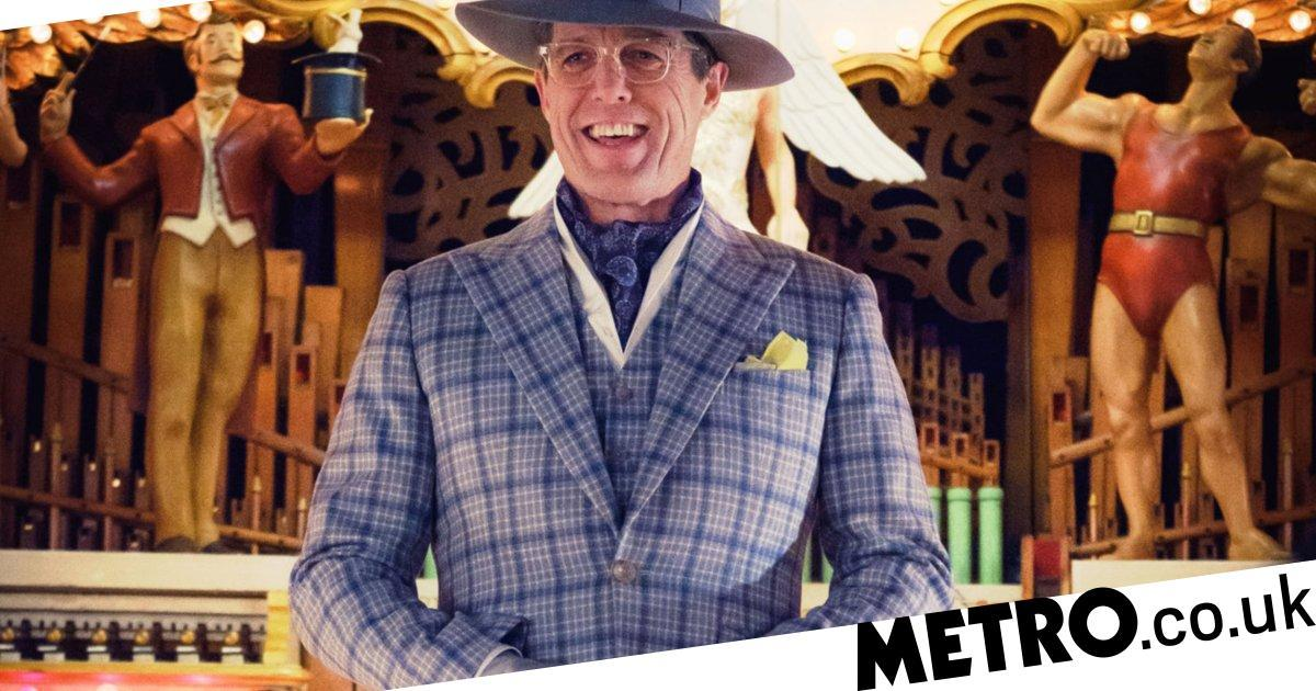 Hugh Grant thinks Paddington 2 is the best film he's been in, and he's right