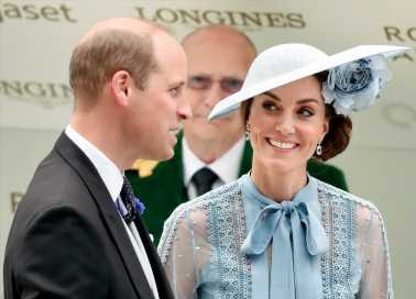 The Moment Prince William and Kate Middleton's Public Image Changed Forever