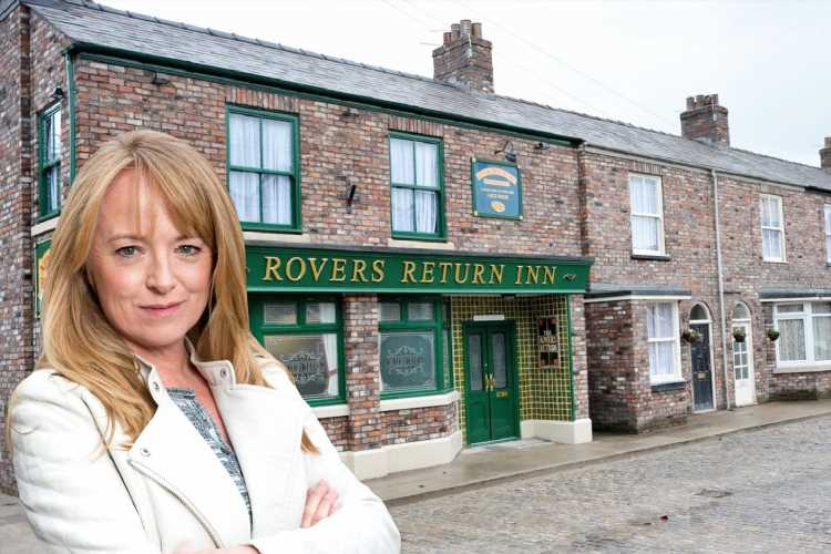 Coronation Street spoiler: Is the Rovers Return shutting down? Jenny Connor has big plans
