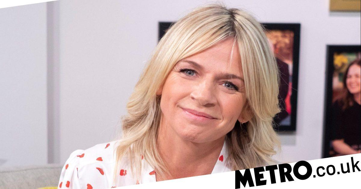 Zoe Ball loses 780,000 BBC Radio 2 listeners after Chris Evans departure