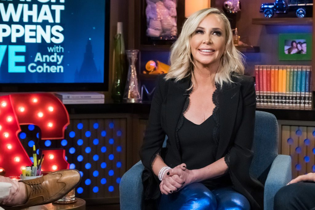 'RHOC': Kelly Dodd's Plastic Surgeon Boyfriend Gave Shannon Beador a Different Kind of Facelift