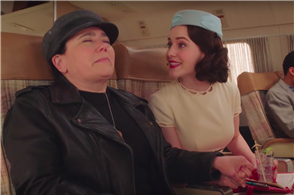 'The Marvelous Mrs. Maisel' Trailer: Season 3 Finds Midge on the Sunny Side