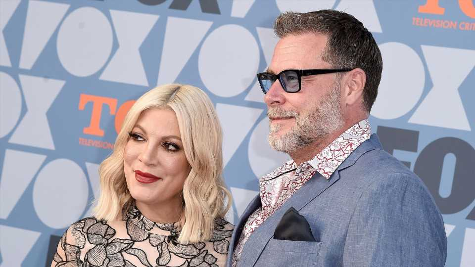 7 Times Tori Spelling & Dean McDermott Gave TMI on Their Sex Life
