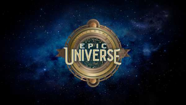 Theme Park Bits: Epic Universe Announcement, Disneyland Holiday Plans, and More – /Film