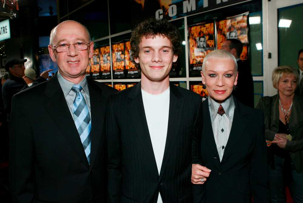 Star Trek's Anton Yelchin's Parents Open Up About Losing Their Son at 27: 'He Sends Us Signs'
