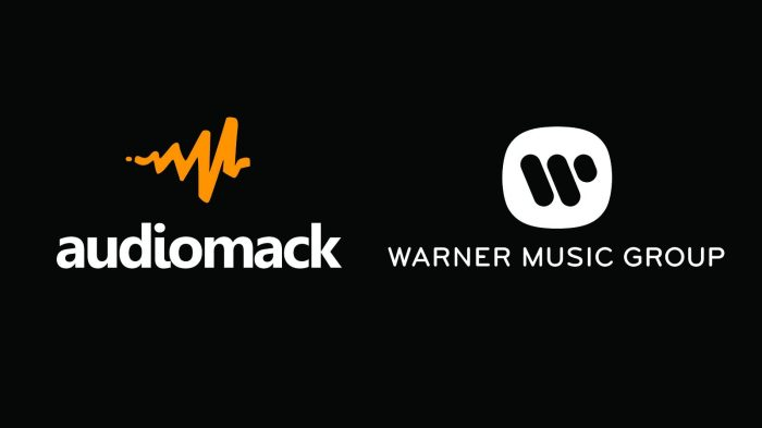 Warner Music Group Partners With Audiomack