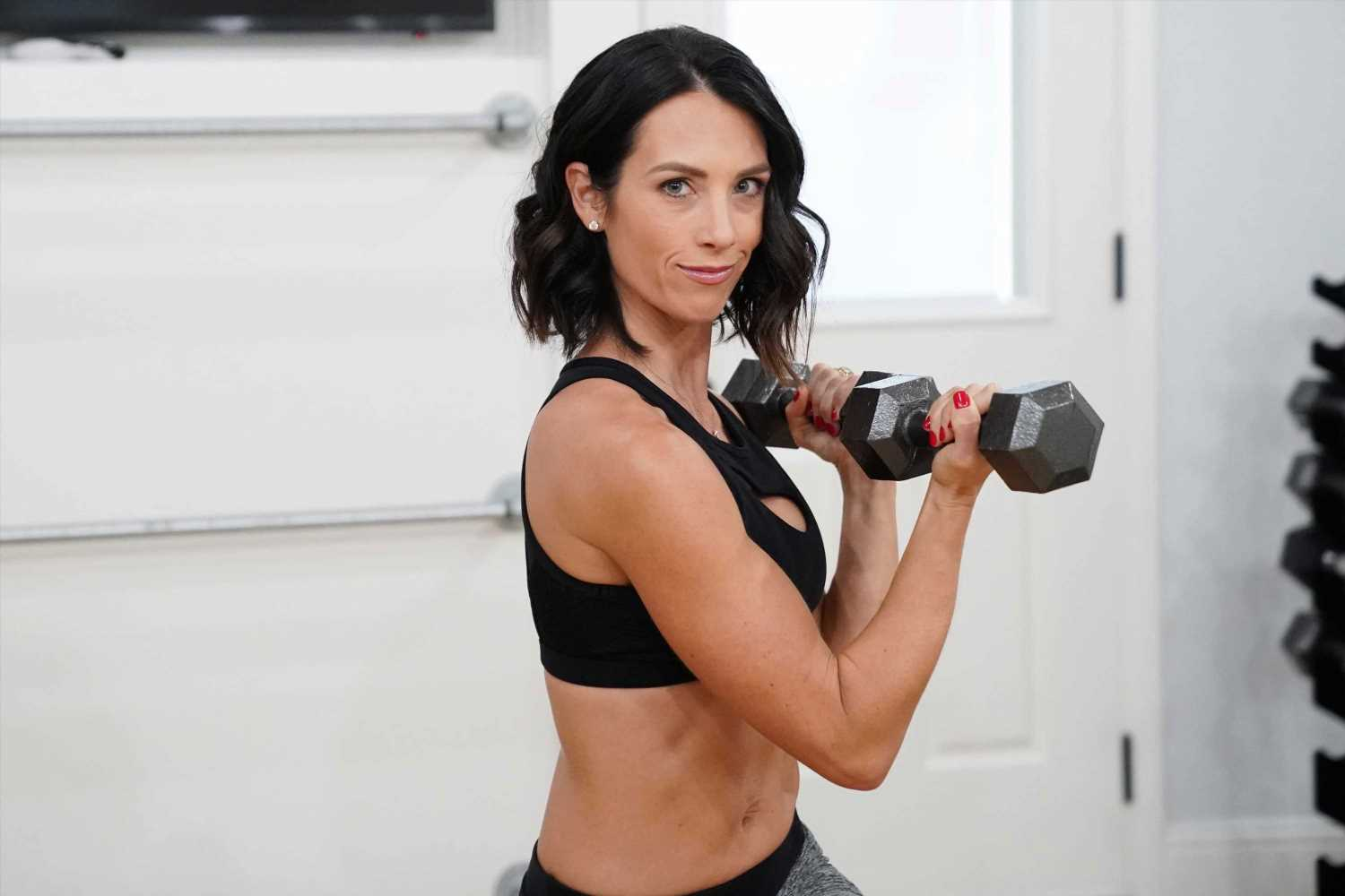'Revenge Body' trainer Autumn Calabrese: It's not just about the workout